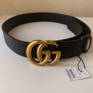 New 2019 Gucci Belt GG